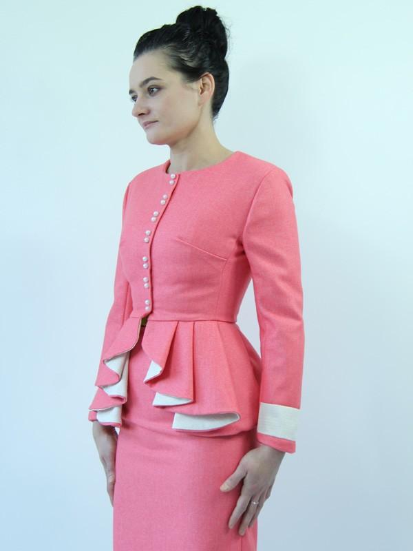 Assez Tailleurs élégants pour femmes exigeantes-Dagmara Joly! PX14