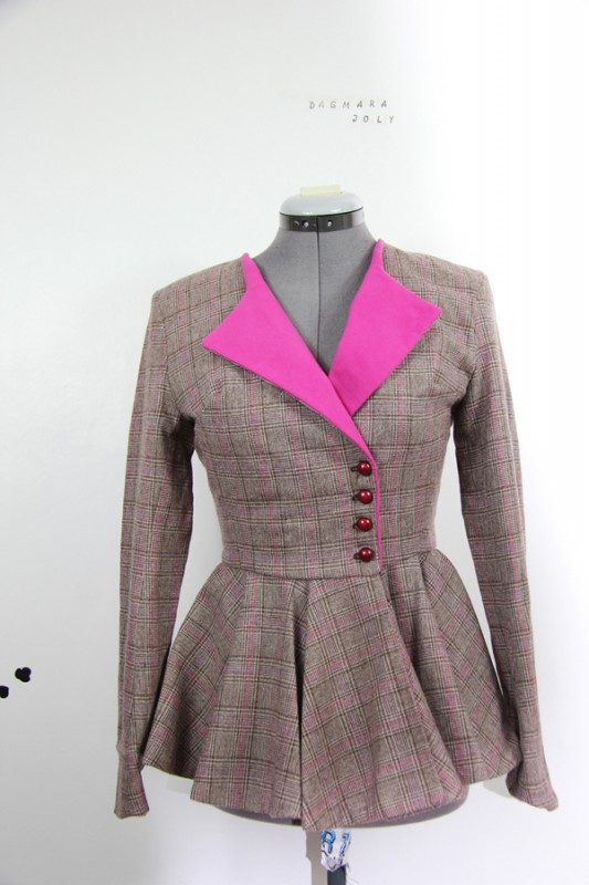 Banana Republic Women's Jacket Peplum Coat Blazer Tweed Maroon Size S? Pre-Owned. $ or Best Offer +$ shipping. Peplum Pink Coats & Jackets for Women. Peplum Suede Coats & Jackets for Women. Peplum Floral Coats & Jackets for Women. Feedback. Leave feedback about your eBay search experience.