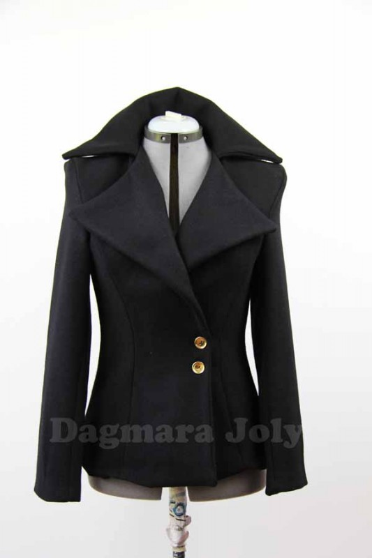 Women 2 piece skirt suit-Dagmara Joly!